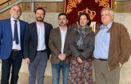"""El Gobierno de Castilla-La Mancha """"sube"""" al escenario la Educación Ambiental con un ciclo teatral al que han asistido 1.400 escolares de la región"""