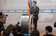 Feijóo adelanta las elecciones gallegas para que coincidan con las vascas