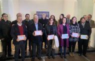 El Gobierno local destaca la labor y contribución de los guías en la excelencia y la calidad de los servicios turísticos de la ciudad