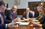 El Gobierno regional trabaja en la redacción de los pliegos para el nuevo equipamiento tecnológico del hospital de Guadalajara por 25 millones de euros