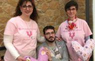 AIDISCAM Toledo muestra su apoyo a las acciones que desarrolla la asociación
