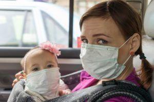 Sanidad reparte este fin de semana 1,6 millones de mascarillas entre las comunidades autónomas