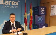 El PP de C-LM lamenta que Page se niegue a escuchar a Paco Núñez para buscar soluciones a la desastrosa gestión de la sanidad pública regional