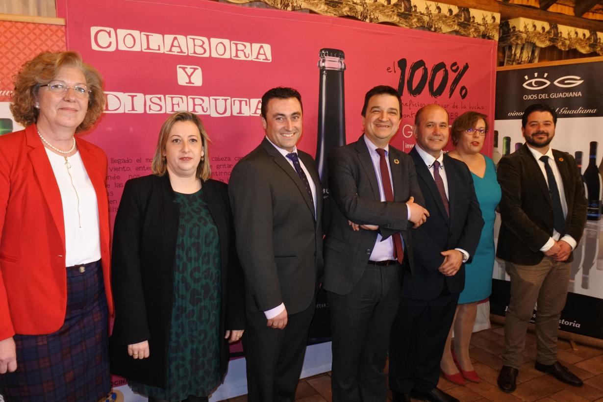 """El Gobierno de Castilla-La Mancha reivindica el papel de las cooperativas como agentes """"imprescindibles"""" para hacer frente al reto demográfico"""