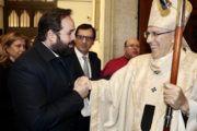 Núñez apuesta por el reconocimiento desde las instituciones de la labor social y cultural que realiza la Iglesia Católica en la región