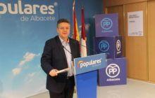 El PP denuncia el incremento descontrolado de las listas de espera sanitaria y urge a Page a tomar medidas