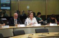 """Castilla-La Mancha muestra su apoyo a las políticas propuestas por el Ministerio de Universidades y demanda que se desarrollen desde """"la colaboración y el diálogo"""""""