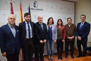 Un cuarto de siglo al servicio de la gastronomía regional: la Academia de Gastronomía de Castilla-La Mancha
