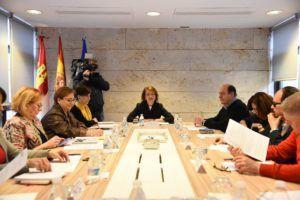 El Gobierno de Castilla-La Mancha inicia la consulta pública del decreto del Concierto Social incluido en la Ley del Tercer Sector