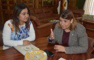 El Ayuntamiento de Talavera, junto al de Puente del Arzobispo, rubrica un acuerdo de colaboración con Tlaxcala (México) para el intercambio, salvaguarda y difusión de acciones en materia cerámica
