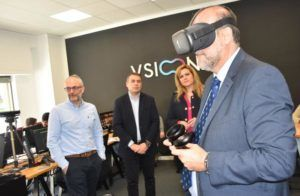 El Gobierno de Castilla-La Mancha estudia la implantación de realidad virtual en museos y yacimientos arqueológicos de la región
