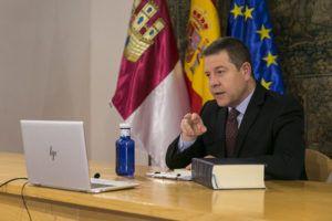 Castilla-La Mancha cumpliría a día de hoy los criterios marcados por el Gobierno de España para pasar a la Fase 1 de desescalado