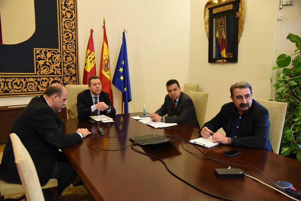 Castilla-La Mancha publicará la próxima semana una