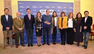 Alicia Martín defiende las acciones destinadas a fomentar el empoderamiento femenino