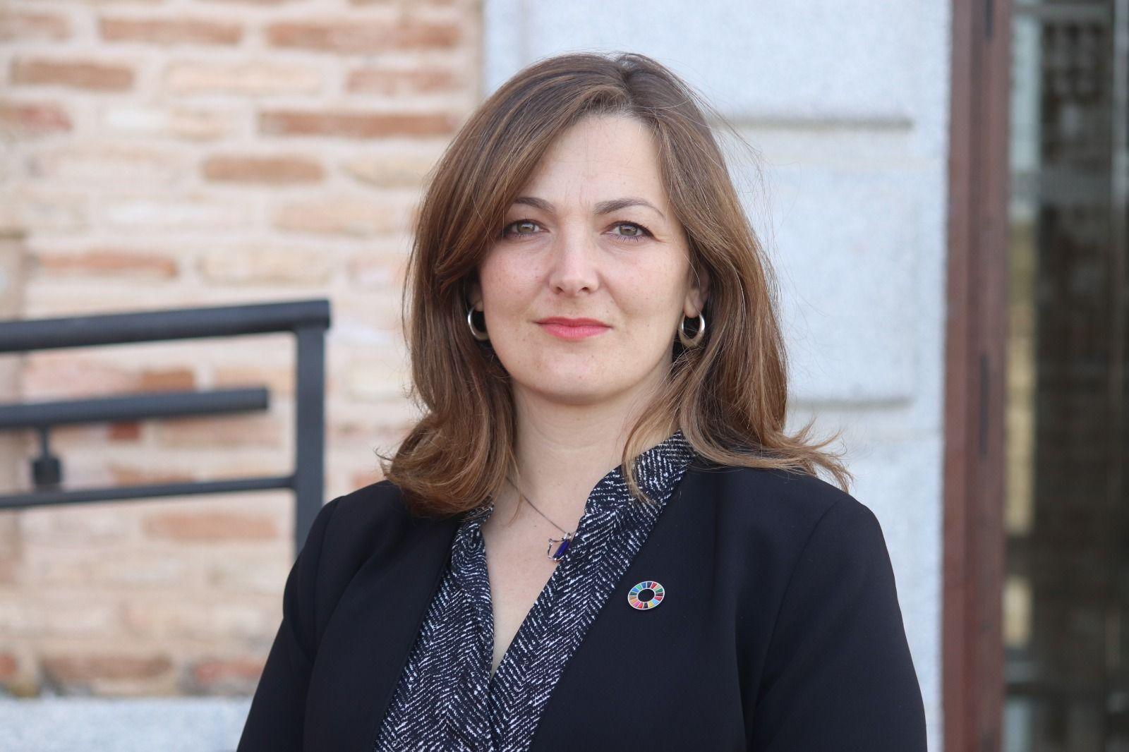 García Saco: