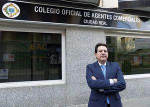 El Colegio de Agentes Comerciales de Ciudad Real espera medidas que faciliten la supervivencia del colectivo ante el daño del COVID-19