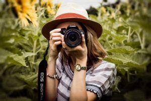 El Ayuntamiento promueve un curso de fotografía online gratuito con plazas ilimitadas y para todos los públicos