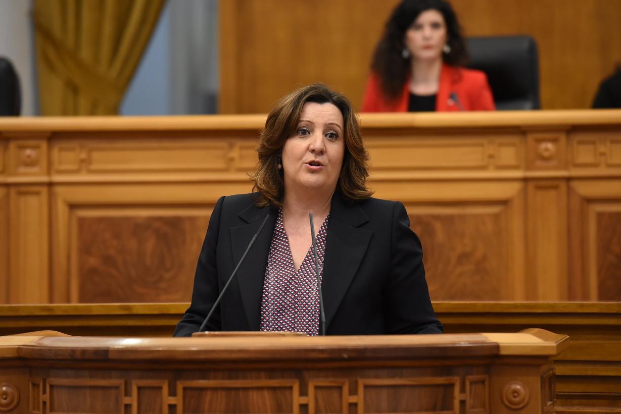 El Gobierno regional destaca que Castilla-La Mancha y la provincia de Ciudad Real estén en el corazón logístico y tecnológico en la lucha contra el COVID-19