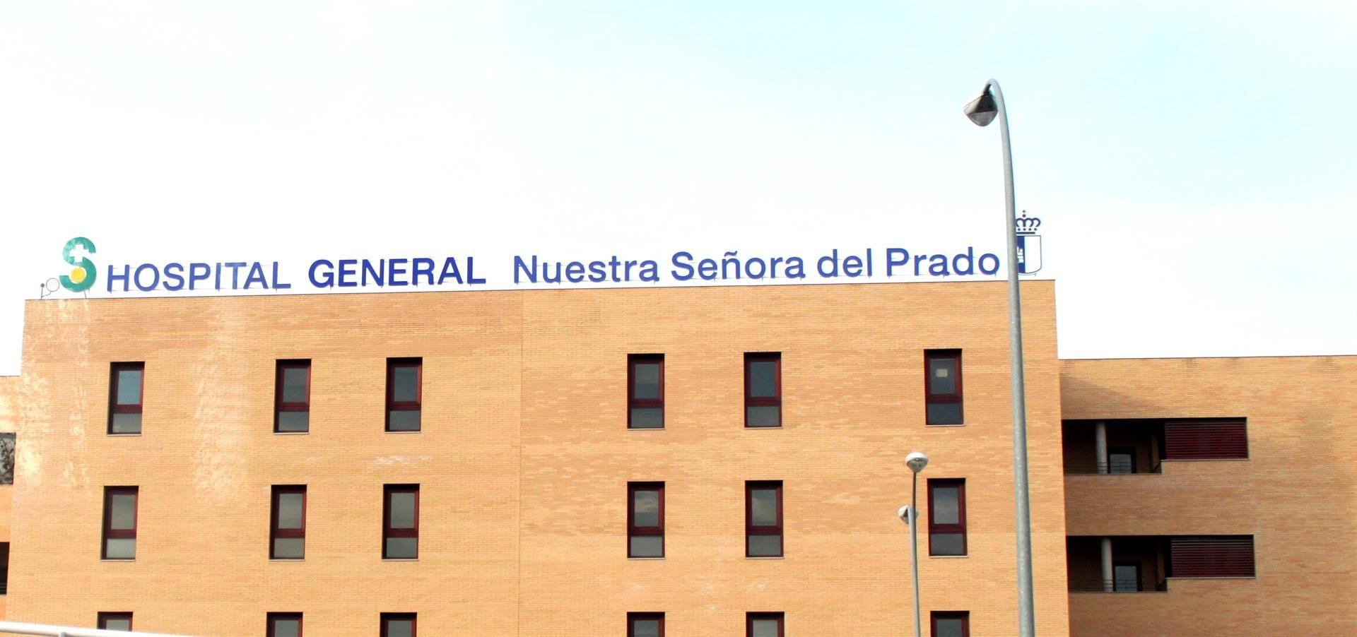 El hospital de Talavera incorpora 38 nuevas camas para hacer frente al aumento de ingresos