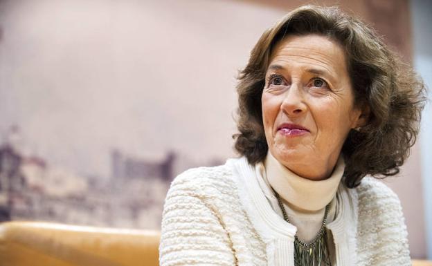 Julia Navarro.- Una decisión necesaria y valiente
