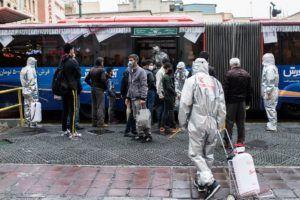La pandemia del coronavirus supera los 380.000 contagiados con más de 16.500 muertos en todo el mundo