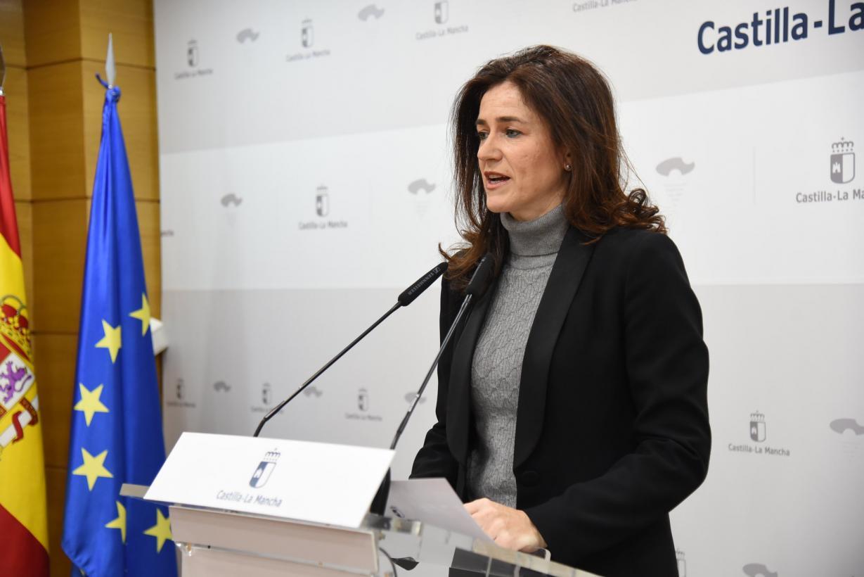 La Comisión Regional de Seguridad y Salud Laboral valora la caída por quinto año consecutivo del índice de incidencia en Castilla-La Mancha