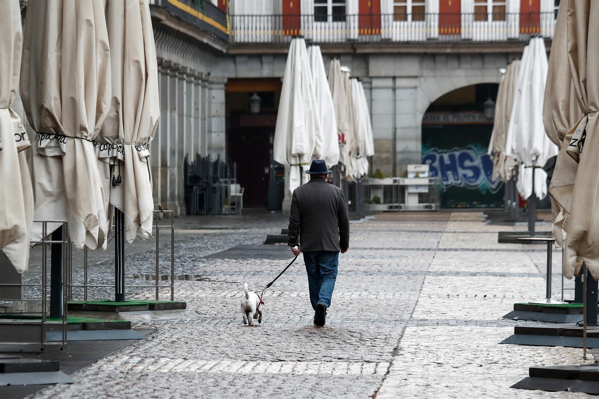 La Policía y la Guardia Civil pone fin a la picaresca de las compras y paseos a los perros