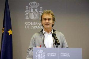 Sube la transmisión de coronavirus en España por cuarto día consecutivo