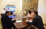 El Gobierno de Castilla-La Mancha pide unidad para hacer frente al coronavirus siguiendo el ejemplo de la ciudadanía