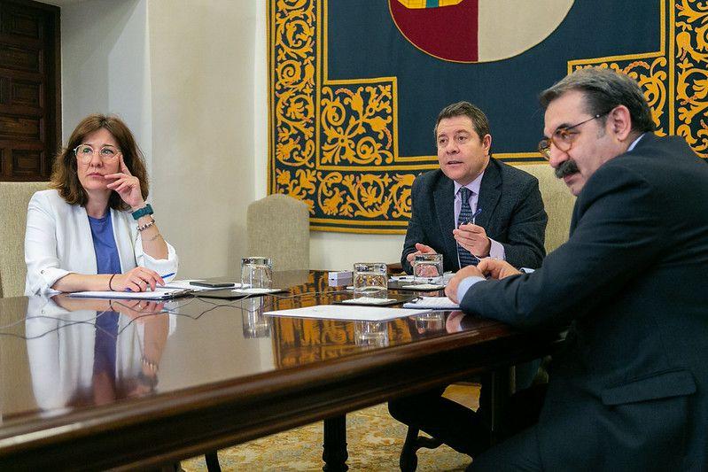 Más de 3.800 altas epidemiológicas y la mitad de hospitalizados que el pasado 1 de abril, radiografía actual de la situación sanitaria en la crisis del coronavirus en Castilla-La Mancha