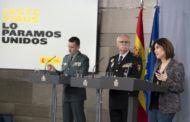 España registra 674 muertos por coronavirus, la cifra más baja de los últimos diez días