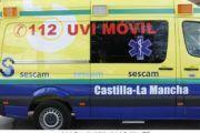 El transporte sanitario sigue en huelga en la provincia de Cuenca, la única de la región donde el conflicto sigue abierto