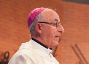 Atilano Rodríguez cumple 9 años como obispo de Sigüenza-Guadalajara pidiendo luchar contra la pandemia