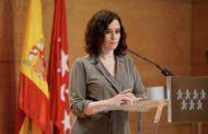 Madrid adelanta el toque de queda a las 22 horas y el cierre de los bares a las 21 ante el aumento de los contagios