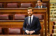 El PP alaba la dimisión del DAO de la Guardia Civil e Iglesias le acusa de llamar a la