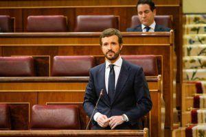 """El PP alaba la dimisión del DAO de la Guardia Civil e Iglesias le acusa de llamar a la """"insubordinación"""" a los agentes"""