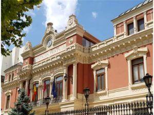 El Grupo Provincial de Ciudadanos pedirá una comisión de investigación en la Diputación sobre la situación de los hospitales de la provincia en la crisis del Covid-19