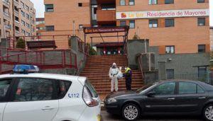 El Ayuntamiento de Cuenca hace una nueva entrega de más de 12.000 unidades de material de protección
