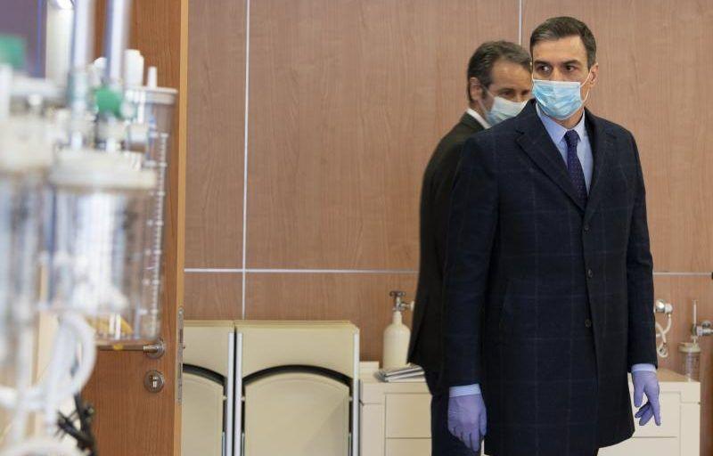 Sánchez prolonga el estado de alarma y augura nuevas prórrogas pero distintas medidas