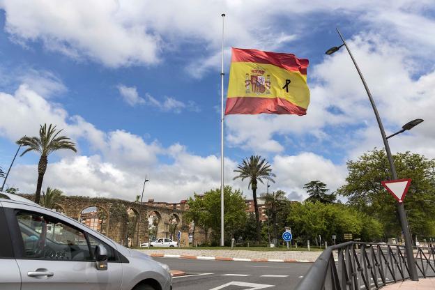 El Grupo Popular de la Diputación de Toledo pide que se declare luto oficial en toda la provincia por las víctimas del COVID-19
