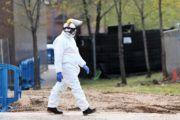 El coronavirus provoca una subida de 12.271 personas en marzo en C-LM, que registra 188.012 desempleados