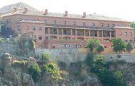 El personal sanitario ocupa ya 51 de las 68 habitaciones de la Residencia Universitaria de Diputación Toledo