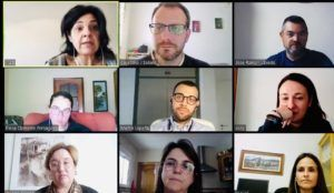 El PP pide una Comisión Especial para supervisar los cambios en el presupuesto de la Diputación de Cuenca hasta finales de este año