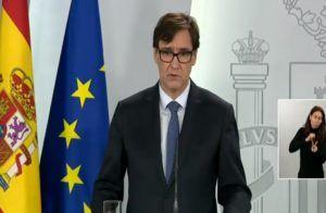El Gobierno recomienda extender las restricciones a toda la ciudad de Madrid