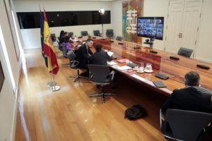 Sánchez reclama mayor coordinación para la desescalada y las CCAA piden más detalles de las medidas futuras