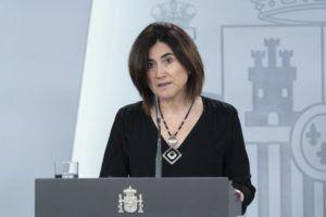 España registra 637 muertos por coronavirus, la cifra más baja de los últimos 13 días