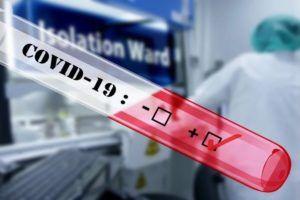 CLM se sitúa entre las regiones que realiza más pruebas diagnósticas de COVID-19