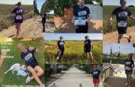 El amplio apoyo social a la Carrera Solidaria de la Fundación Eurocaja Rural marca un nuevo récord histórico en las inscripciones registradas