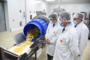 El Gobierno de Castilla-La Mancha lanzará una nueva ayuda FOCAL 2021 para el desarrollo de proyectos de expansión agroalimentaria