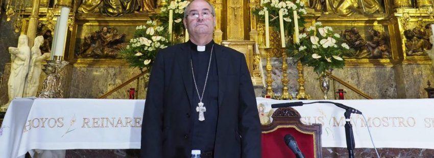 """El Arzobispo de Toledo escribe a los sacerdotes: """"Hay que avivar el amor primero"""""""